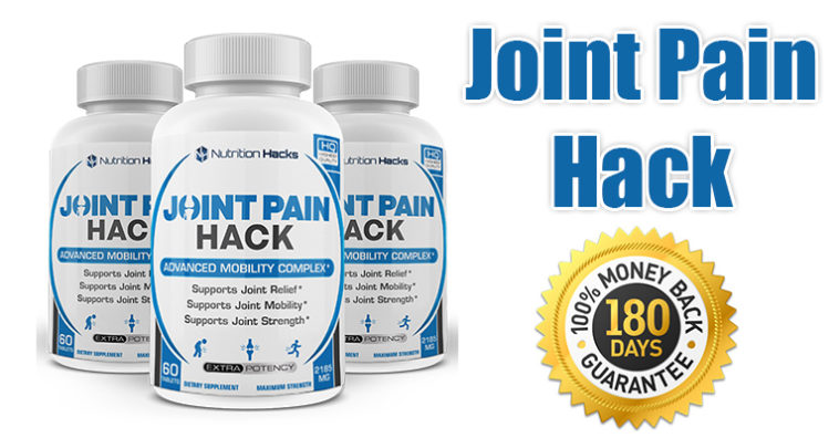 Joint-Pain-Hack-Reviews