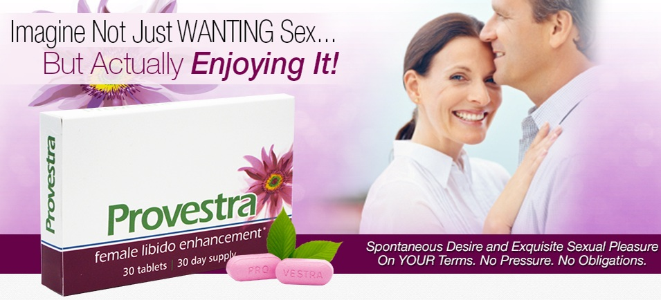 Provestra Female Libido Booster